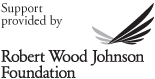 Robert Wood Johnson Foundation logo